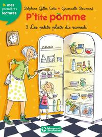 P'tite pomme 3-Les petits plats du samedi