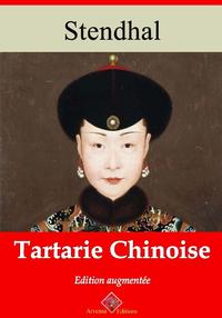 Tartarie chinoise – suivi d'annexes