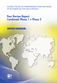 Global Forum on Transparency and Exchange of Information for Tax Purposes Peer Reviews:  United King