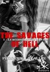 Livre numérique The Savages of Hell 1