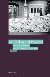 Livre numérique La République et ses autres