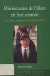 Livre numérique Missionnaires de l'Islam en Asie centrale