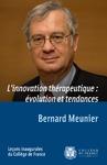 Livre numérique L'innovation thérapeutique: évolution et tendances