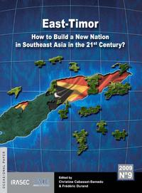 Livre numérique East-Timor