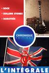Livre numérique L'Intégrale musique — volume 2 : Rock, Rolling Stone et Dorothée
