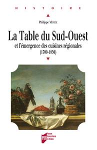 La table du Sud-Ouest et l'émergence des cuisines régionales