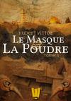 Livre numérique Le Masque et la Poudre, T.3 - Sous la surface