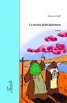 Livre numérique Le moine était daltonien