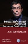 Livre numérique Energy: Electrochemical Storage and Sustainable Development