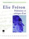 Livre numérique Élie Fréron