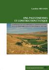 Livre numérique ONG palestiniennes et construction étatique