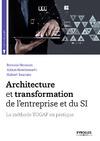 Livre numérique Architecture et transformation de l'entreprise et du SI