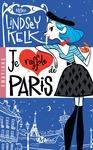 Livre numérique Je raffole de Paris