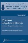 Livre numérique Traité hydraulique environnementale Volume 2: processus estuariens et littoraux, systèmes d'acquisitions des données Systèmes d'acquisitions des données