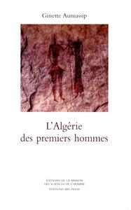 Livre numérique L'Algérie des premiers hommes
