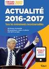 Livre numérique Actualité 2016-2017 - Concours et examens 2017