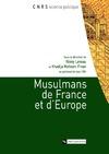 Livre numérique Musulmans de France et d'Europe