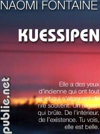 Livre numérique Kuessipen