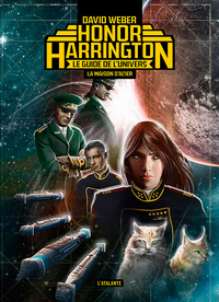 La maison d'acier - Le guide de l'univers d'Honor Harrington