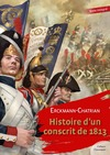 Livre numérique Histoire d'un conscrit de 1813