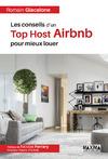 Livre numérique Les conseils d'un Top Host Airbnb pour mieux louer