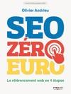 Livre numérique SEO zéro euro