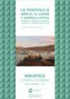 Livre numérique La Península Ibérica, el Caribe y América Latina