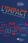 Livre numérique L'impact référendaire