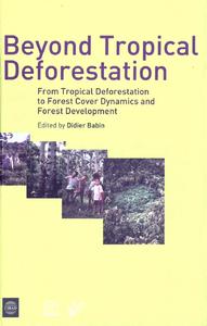 Beyond Tropical Deforestation