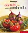 Livre numérique Secrets de famille