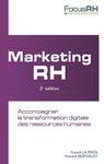 Livre numérique Marketing RH