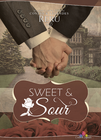 Sweet and Sour, CONTES ET LÉGENDES, T2