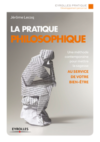 Livre numérique La pratique philosophique