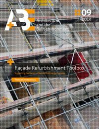 Facade Refurbishment Toolbox., Supporting the Design of Residential Energy Upgrades