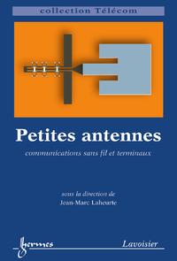 Livre numérique Petites antennes : communications sans fil et terminaux