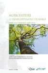 Livre numérique Agriculture et développement durable