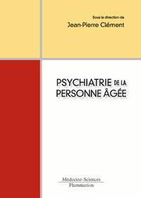 Livre numérique Psychiatrie de la personne âgée