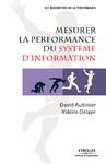 Livre numérique Mesurer la performance du système d'information