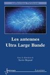 Livre numérique Les antennes Ultra Large Bande