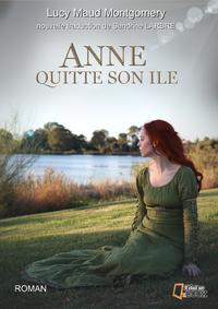 Anne quitte son île
