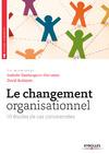 Livre numérique Le changement organisationnel