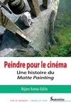 Livre numérique Peindre pour le cinéma