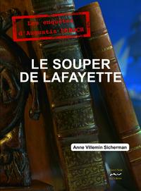 Le souper de Lafayette   ( Prix de la littérature féminine)