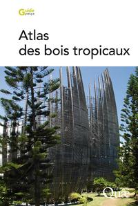 Livre numérique Atlas des bois tropicaux