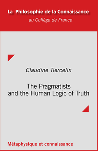pragmatist approach to truth Truth is one of the central subjects in philosophy it is also one of the largest truth has been a topic of discussion in its own right for thousands of years.