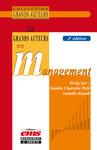 Livre numérique Les grands auteurs en management