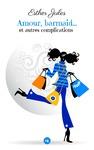 Livre numérique Amour, barmaid...et autres complications