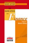 Livre numérique Les grands auteurs en finance