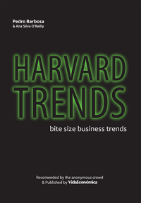 Harvard Trends - Bite size business trends (english version)