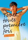 Livre numérique Toute, toute première fois (roman gay)